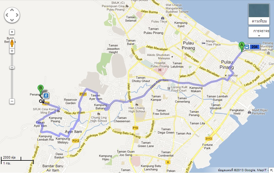 Map_to_Penang_Hill01